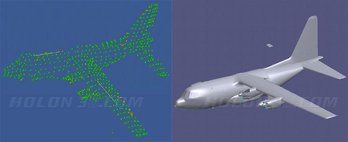 重新设计,重新动力驱动:将新的引擎安装到现有的喷气式飞机中座舱扫描