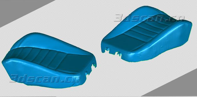 加快汽车座椅的二次设计,给其他相关部门提供可靠的参数,保证设计结果