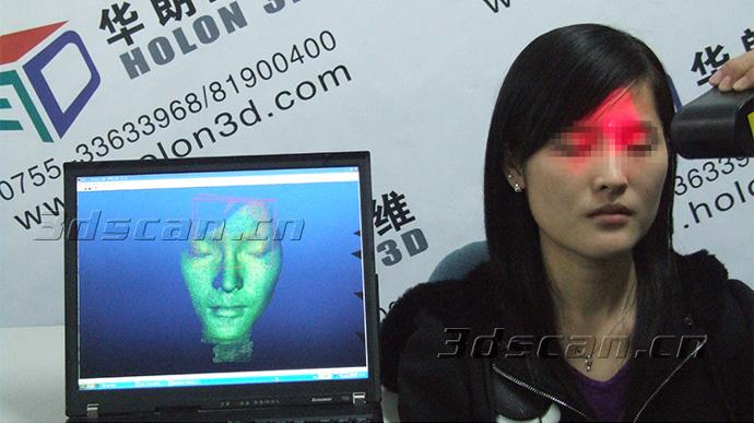 立体世界的脸手工制作