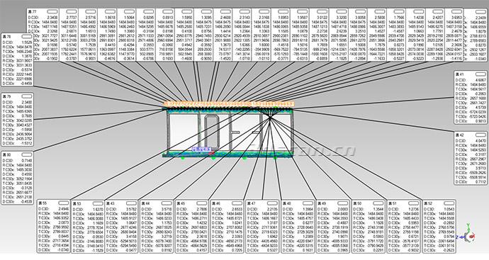 风力发电机三维检测_三维检测方案